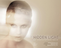 Christopher Kolk Beauty Editorial for Hea7en