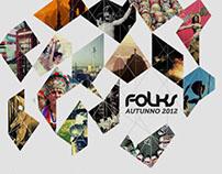 FOLKS Milano - Autumn activities