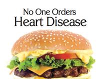 Heart Disease [in review]