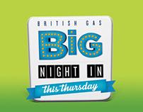 British Gas Night In