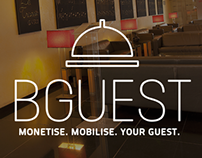 B-Guest - Hotel Manager & Sales Tool