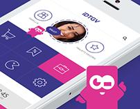 iOS7 Proposal iDTGV