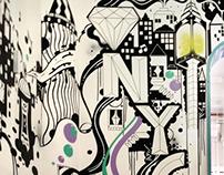 THE NYC ROOM :: BOLIA.COM