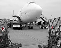 """Haiyan"" - DRK Relief Flight"