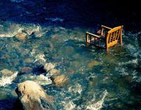 R.I.P. river