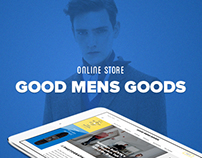 Good Mens Goods