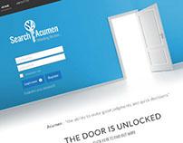 Search Acumen Branding & Web