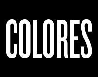 Curta Colores