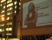 McGill University - Six Words