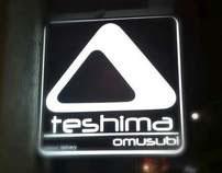 Teshima Omusubi 2011 Tokyo Shop