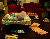 Crochet seminars @ THEIA Lab