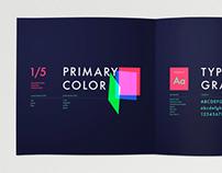 Framework Design Elements