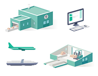 Instapack - Animation