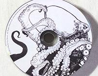 Black Sea Hotel Album Art and Design