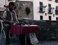 Granada, dulce Granada