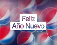 Pepsi Año Nuevo