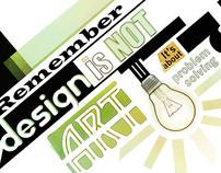 Design is Not Art