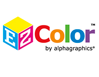EZ/Color Logo Redesign