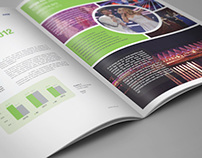 Annual Report 2012 | ASB