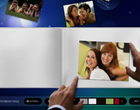 Fujifilm   Photobook-application on Surface