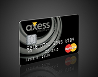 AXESS CREDIT CARDS