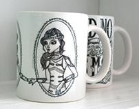 Women's Day Mugs