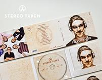 Stereo Typen - Album Artwork