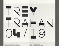 MIT Architecture Lecture Series 2013