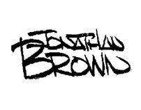 Jonathan Brown Cartoons