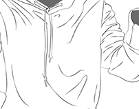 Simple Sweatshirt Mock Up