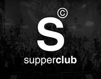 Supperclub Los Angeles