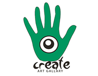 Art Gallery logo/GD1