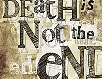 Shifter: Death is Not the End (Graphic Novel)
