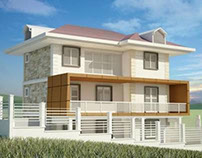 Engin Çelik Housing Project/Konut Projesi