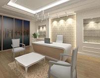 Office Design / Ofis Tasarımı