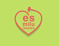 es mīlu izsoles / I love auctions