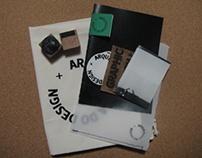 """Reader """"Arqueologia do Design"""""""
