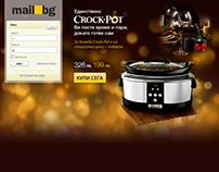 Crock-Pot Branding