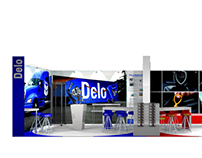 Caltex - Johannesburg International Motor Show