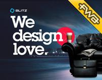 BLITZ - We Design Love.
