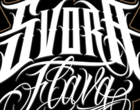Logo Set IV