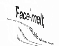 Yes Yes Y'all Facemelt Animation