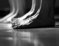 Feet Exploration