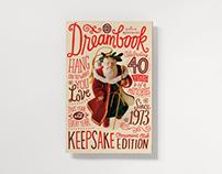 Hallmark Keepsake Dream Book 2013