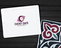 Event Date Logo