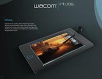 Wacom Intuos6 Promo