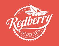 REDBERRY // Webstore