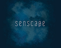 SENSCAPE / CORPORATE WEB SITE