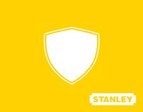 Stanley Guard UI