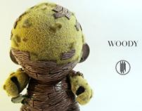 Woody (Munny)